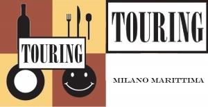 Touring Milano Marittima ristorante